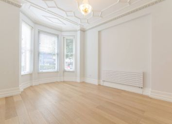 Thumbnail 4 bed flat for sale in Sandwell Mansions, West Hampstead