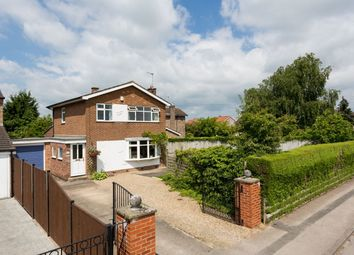 Thumbnail 3 bed detached house for sale in Bad Bargain Lane, Appletree Village, York