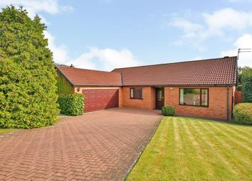 High Green, Woodham, Newton Aycliffe, Co Durham DL5. 3 bed bungalow