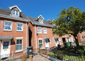 Thumbnail 3 bed mews house to rent in Bothal Terrace, Ashington