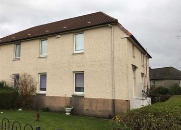 Thumbnail 2 bed flat for sale in Carleith Terrace, Clydebank, Dunbartonshire