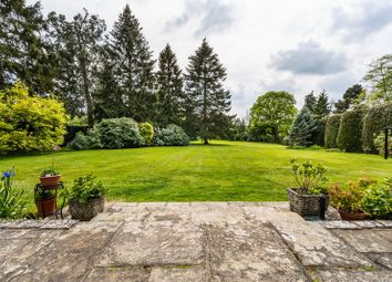 Wolfs Hill, Oxted, Surrey RH8. 4 bed detached house for sale