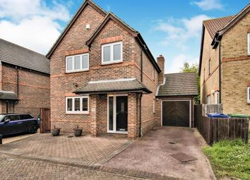 Thumbnail 3 bed detached house for sale in Messons Lane, Grays, Essex