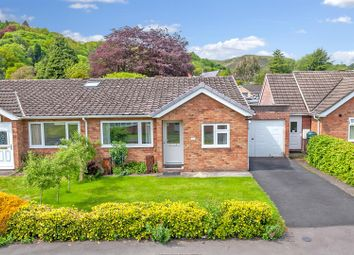 Thumbnail 3 bed semi-detached bungalow for sale in Stretton Farm Road, Church Stretton