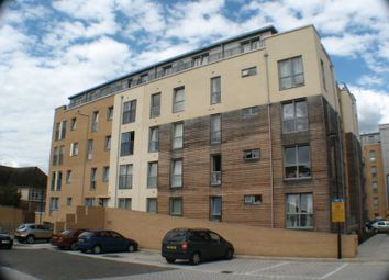 Thumbnail 1 bed flat for sale in Domus Court, Fortune Avenue, Edgware, Middlesex