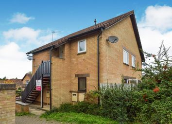 Thumbnail 1 bed flat for sale in Gramwell, Shenley Church End, Milton Keynes