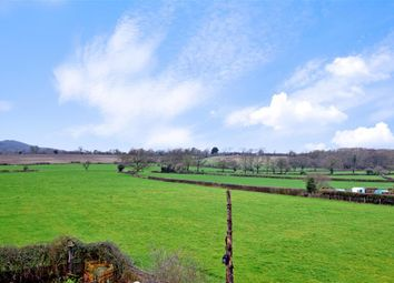 Thumbnail 2 bed semi-detached house for sale in Bury Common, Bury, Pulborough, West Sussex