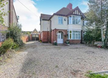 Thumbnail 4 bed semi-detached house for sale in Binley Road, Binley, Coventry, West Midlands