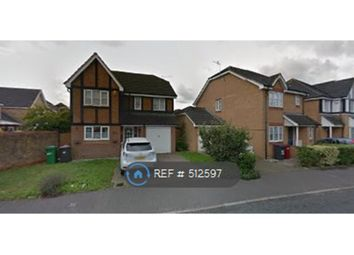 Thumbnail 4 bedroom detached house to rent in Earls Lane, Slough