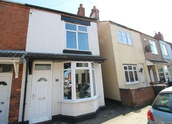 Thumbnail 2 bed terraced house for sale in Queen Street, Bedworth