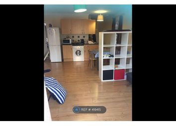 Thumbnail 1 bed flat to rent in Nash Way, London