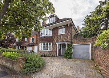 Thumbnail 6 bedroom detached house for sale in Clare Lawn Avenue, East Sheen