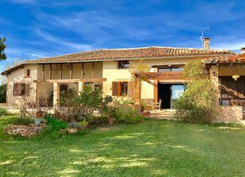 Thumbnail 4 bed property for sale in Midi-Pyrénées, Tarn-Et-Garonne, 38' Blagnac