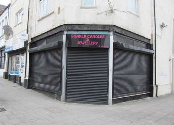 Thumbnail Commercial property to let in Thompson Street, Barry, Vale Of Glamorgan
