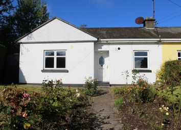 Thumbnail 2 bed end terrace house for sale in 1, St Patrick's Terrace, Kells, Co. Meath