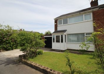 Thumbnail 3 bed semi-detached house to rent in Brook Drive, Astley, Tyldesley, Manchester