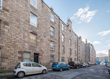 Thumbnail 1 bed flat to rent in Upper Grove Place, Fountainbridge