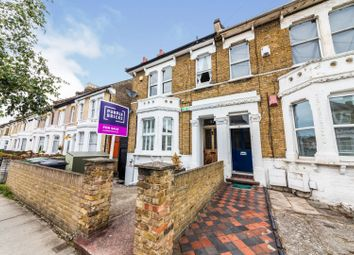 Thumbnail 3 bed flat for sale in Ringstead Road, London