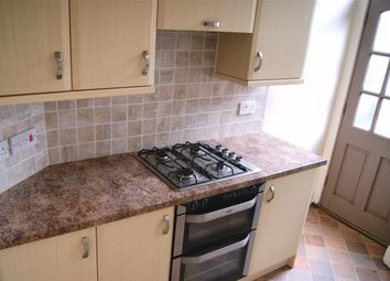 Thumbnail 3 bed terraced house to rent in Spark Street, Longwood, Huddersfield