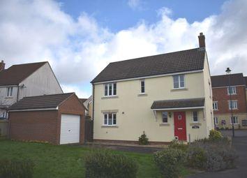 3 bed detached house for sale in Otter Springs, Gillingham SP8