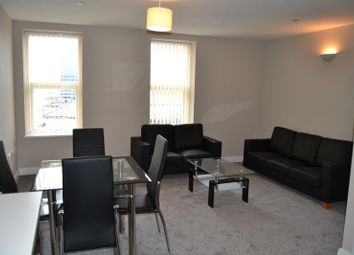 Thumbnail 2 bed flat to rent in Flat 19, Kings Court, 6 High Street, Newport, Gwent