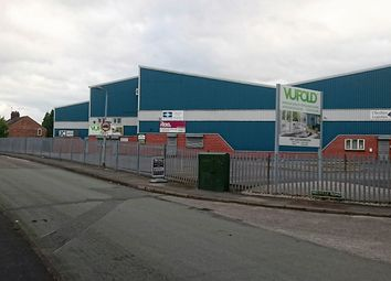Thumbnail Industrial to let in Queens Avenue, Macclesfield