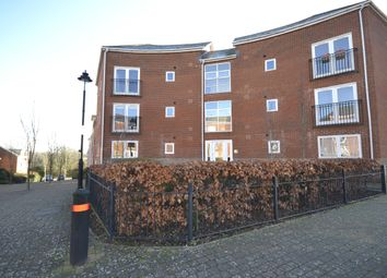 Thumbnail 2 bed flat for sale in Dirac Road, Ashley Down, Bristol