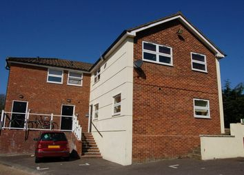 Thumbnail 1 bed flat to rent in Cole Green Lane, Welwyn Garden City