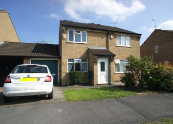 Thumbnail 2 bed semi-detached house to rent in Keldholme Lane, Alvaston, Derby
