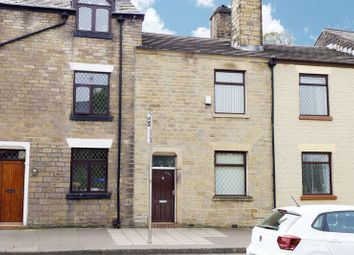 2 bed terraced house for sale in Halliwell Road, Halliwell, Bolton BL1