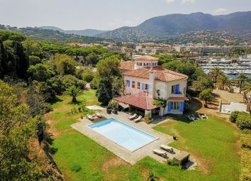 Thumbnail 8 bed villa for sale in Cavalaire, Cavalaire, France