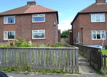 Thumbnail 2 bed semi-detached house for sale in Coronation Road, Wingate