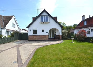 Thumbnail 3 bed detached house for sale in Little Paddocks, Ferring, West Sussex