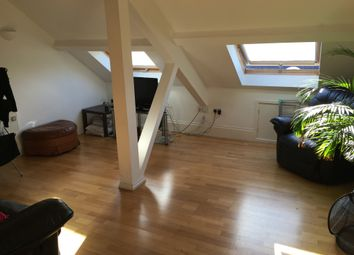 Thumbnail 2 bed flat to rent in Castle Street, Sheffield