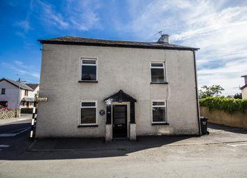 Thumbnail 5 bed cottage for sale in Main Street, Flookburgh, Grange-Over-Sands