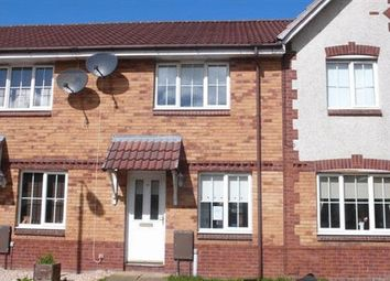 Thumbnail 2 bed terraced house for sale in Acer Grove, Chapelhall, Airdrie