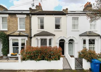 Thumbnail 3 bed terraced house to rent in Rodwell Road, London