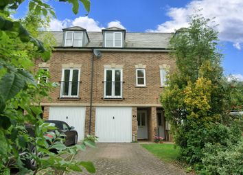 Thumbnail 3 bedroom terraced house for sale in Old School Mews, Uppingham, Oakham