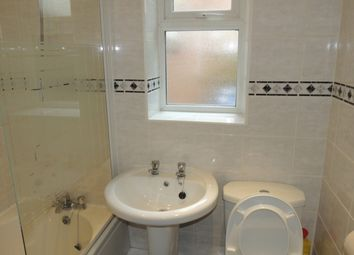 Thumbnail 1 bed flat to rent in Bolton Road, Chorley