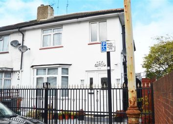 Thumbnail 4 bed semi-detached house for sale in Rossindel Road, Hounslow