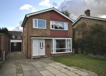 Thumbnail 3 bed detached house to rent in Stoops Lane, Bessacarr, Doncaster