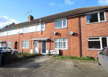 2 bed maisonette for sale in Raeburn Road, Ipswich IP3
