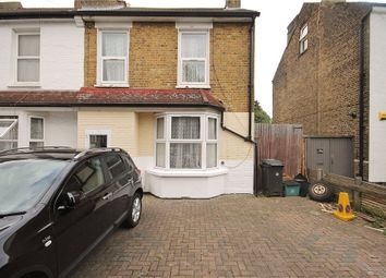 Thumbnail 4 bed terraced house for sale in Birchanger Road, South Norwood, London