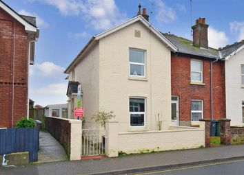 2 bed semi-detached house for sale in Avenue Road, Sandown, Isle Of Wight PO36