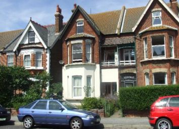 Thumbnail 2 bed flat to rent in Beltinge Road, Herne Bay