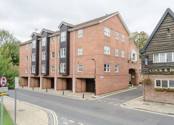 Thumbnail 1 bed flat for sale in Queens Staith Mews, York