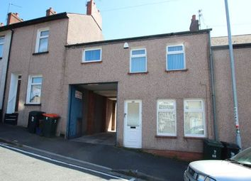 Thumbnail 4 bed terraced house to rent in Albert Avenue, Newport