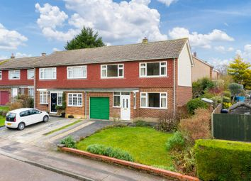 3 bed semi-detached house for sale in The Ridgeway, Ware SG12