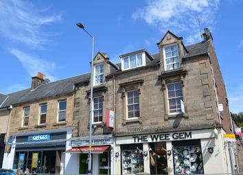 Thumbnail 5 bed flat for sale in North Church Street, Callander, Stirling