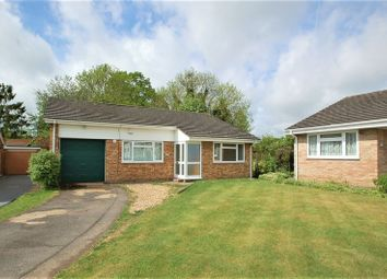 Thumbnail 3 bed detached bungalow for sale in Fernside, Great Kingshill, High Wycombe